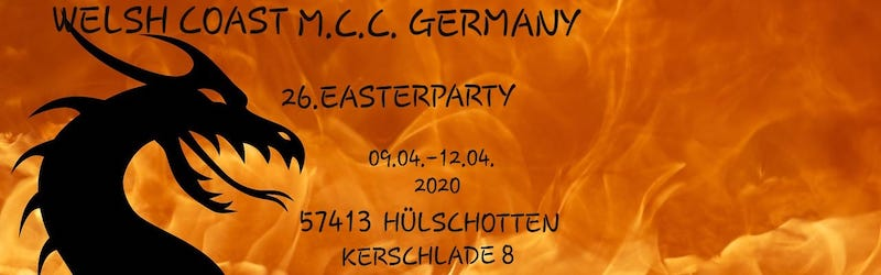 Easterparty 2020